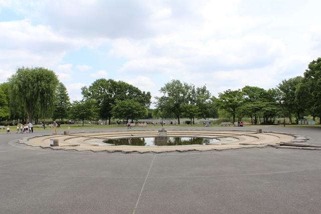 舎人公園3